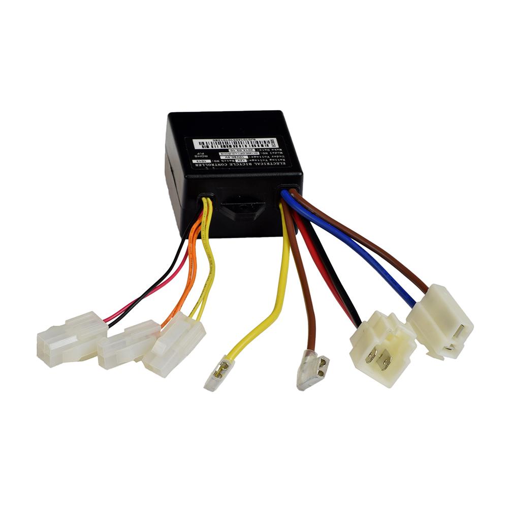 ZK1200-DP1-LD (ZK1200-DP-LD) Control Module for the Razor E90 Accelerator