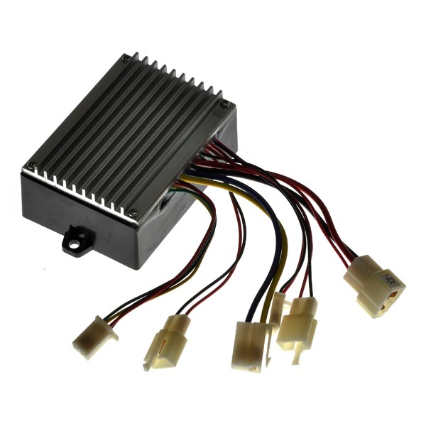 CT-312C1 / HB3650TYD4-FS1 Control Module with 4-Wire Throttle ... on