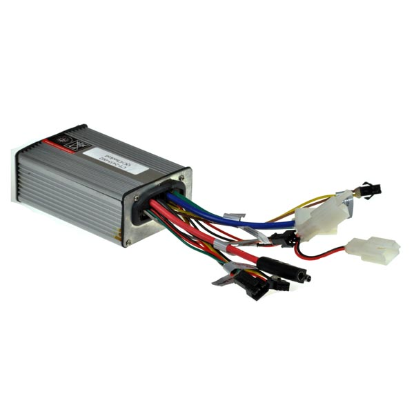 Currie 24 volt 35a 3 pin controller for izip ezip for Century electric motor serial number lookup