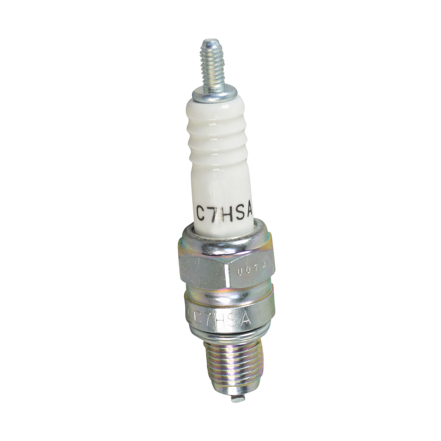 For Honda C 70 Z Cub 1977 Champion Spark Plug