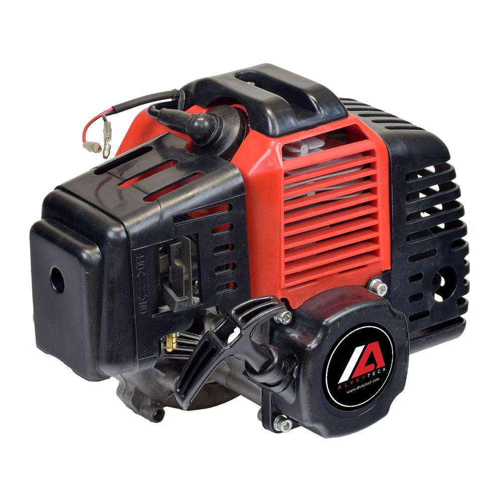 49cc Engine Parts Diagram | Machine Repair Manual