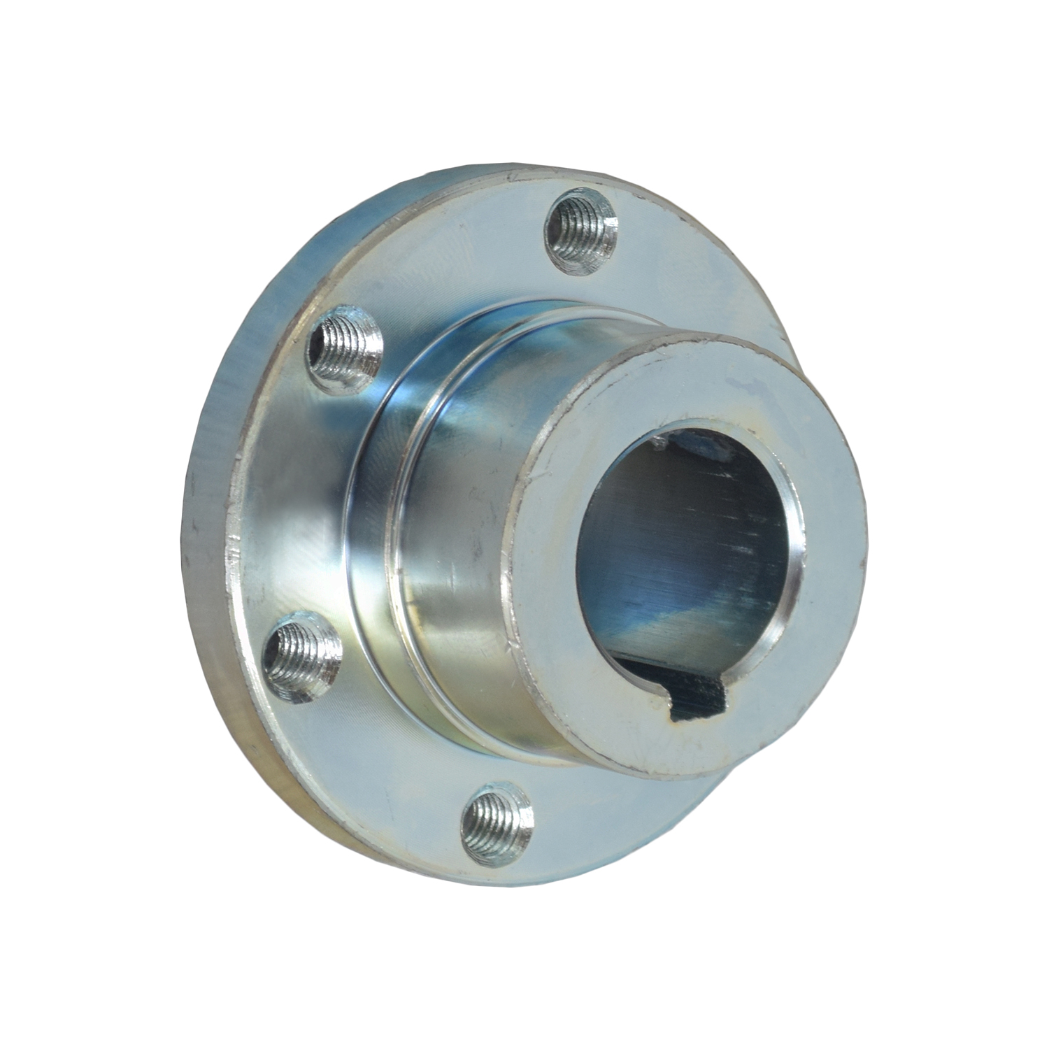 Parts AlveyTech 4 x 4 Go-Kart Live Axle Hub with 1 to 3/4 Step ...