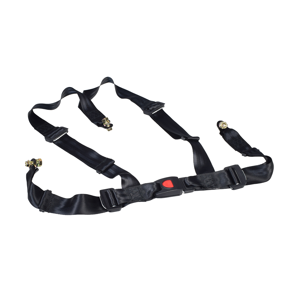 seat belt harness for kandi 150cc -250cc go-karts & dune buggies