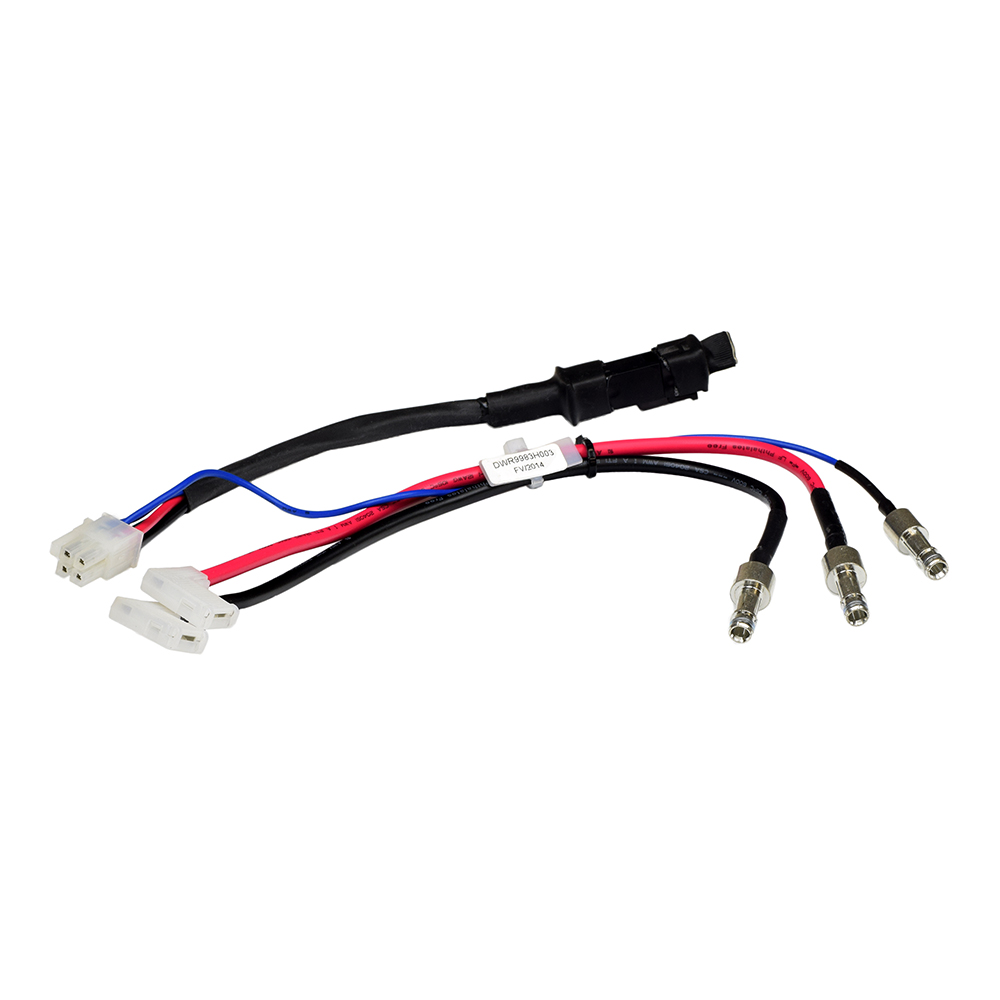 Electronic Harness (Controller/Battery/Inhibitor) for Go-Go Elite  Traveller(SC40E/SC44E), Go-Go LX with CTS(S50LX/S54LX) and Go-Go Ultra  X(SC40X/SC44X)