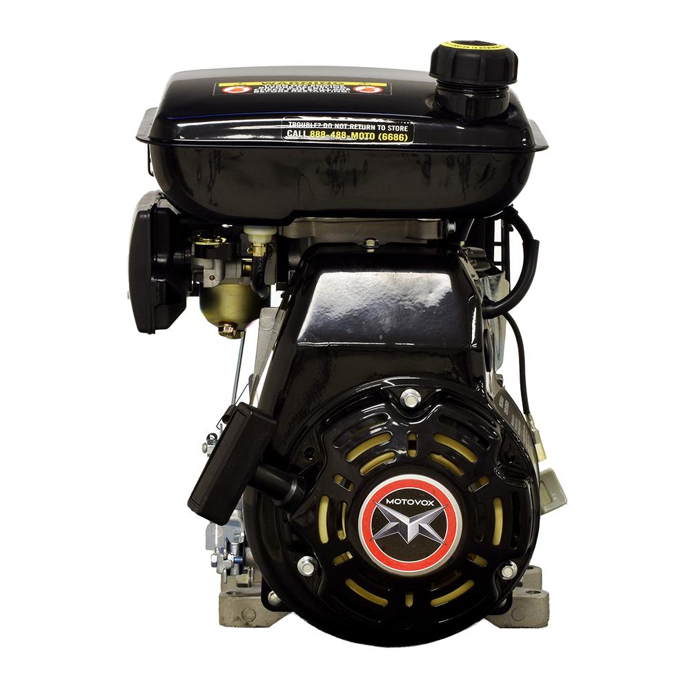 80cc Engine for Motovox MBX Mini Bikes & MGK Go Karts