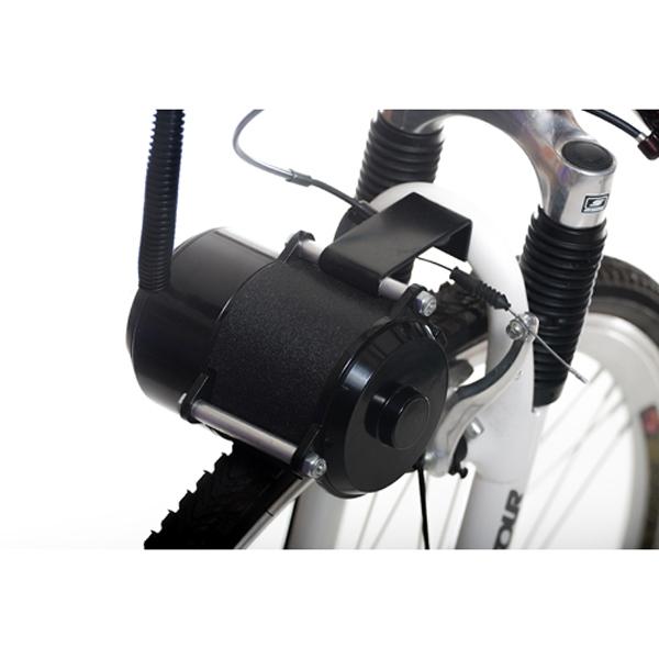 12 Volt Electric Bike Conversion Kit (EVO) : Monster Scooter