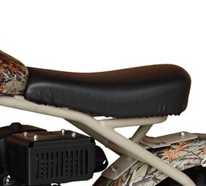 Seat For The Coleman Ct200u Ex Mini Bike Seats For Mini