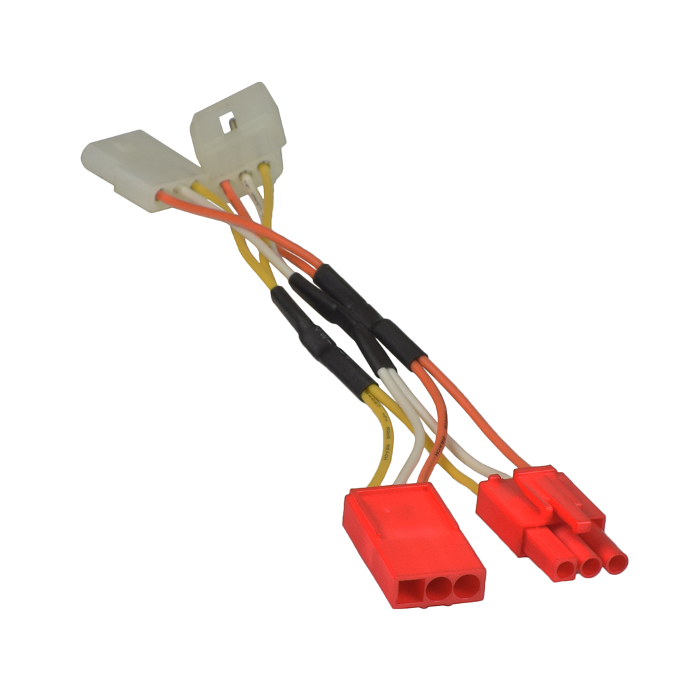 Throttle Harness Adapter for the Drive Medical Bobcat 3