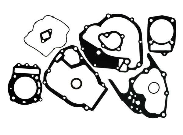 Gasket Set For 250cc Gy6 Honda Cn250 Helix Clone Engines Monster