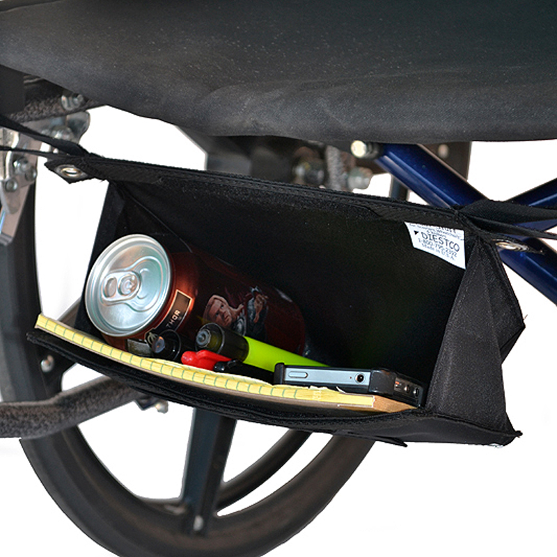 Glove Box Under Seat Bag For Wheelchairs Bags
