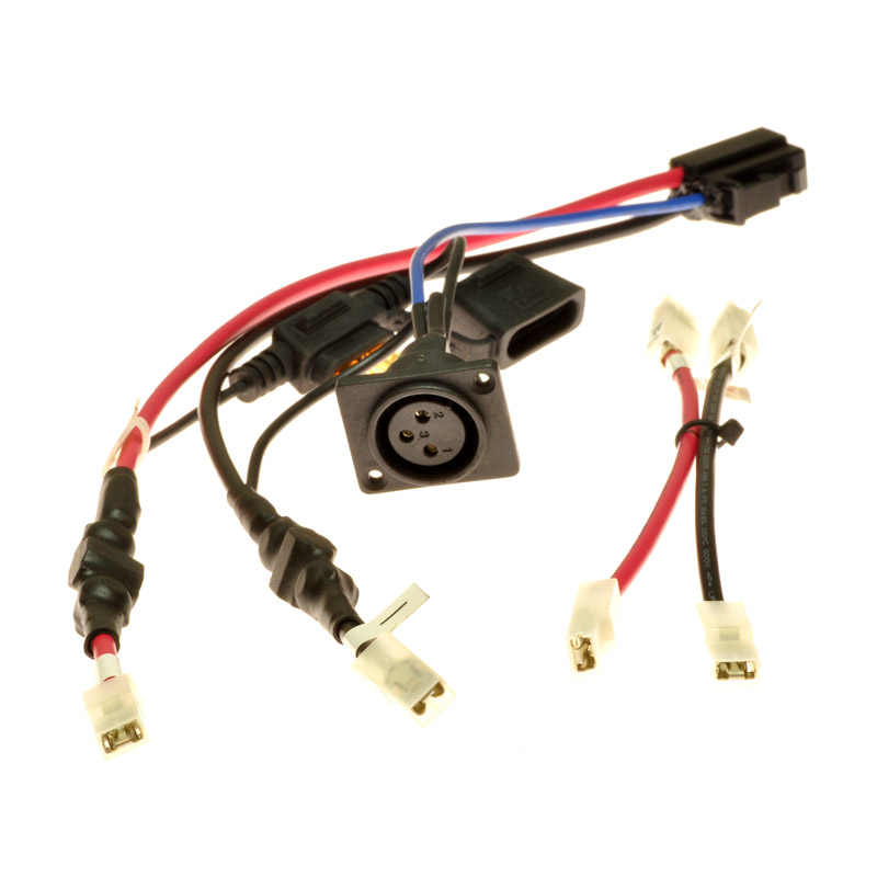 Jet 3 Power Chair Wiring Diagram from www.monsterscooterparts.com