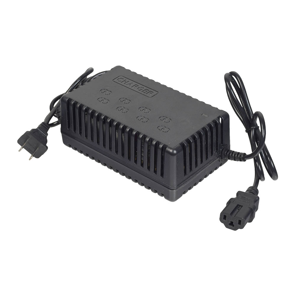 36 volt 1 6 amp 3 pin battery charger for the monster moto classic 1000w mm e1000 monster. Black Bedroom Furniture Sets. Home Design Ideas