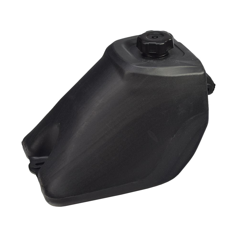 Plastic Fuel Tank >> Black Plastic Fuel Tank For The Baja 90 Baja 150 Atvs Monster