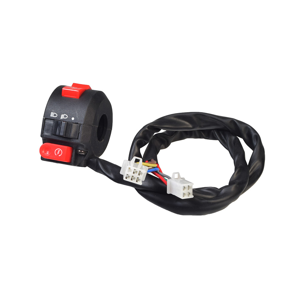 3-Function Starter Switch for 110cc TaoTao ATVs