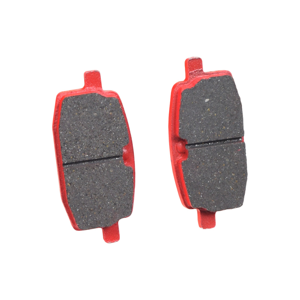 Racing Front Brake Pads for the Yamaha Jog and Zuma 50 Scooters