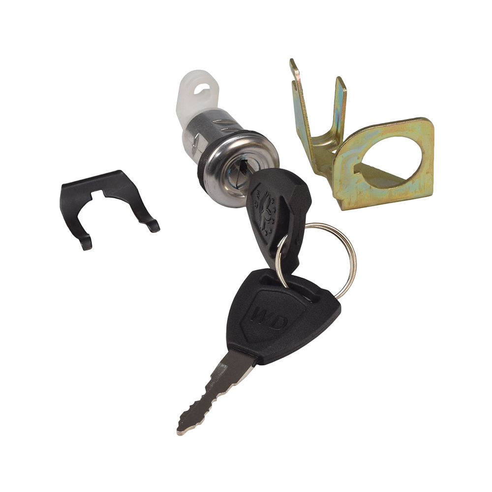 Trunk Lock Kit for Scooters