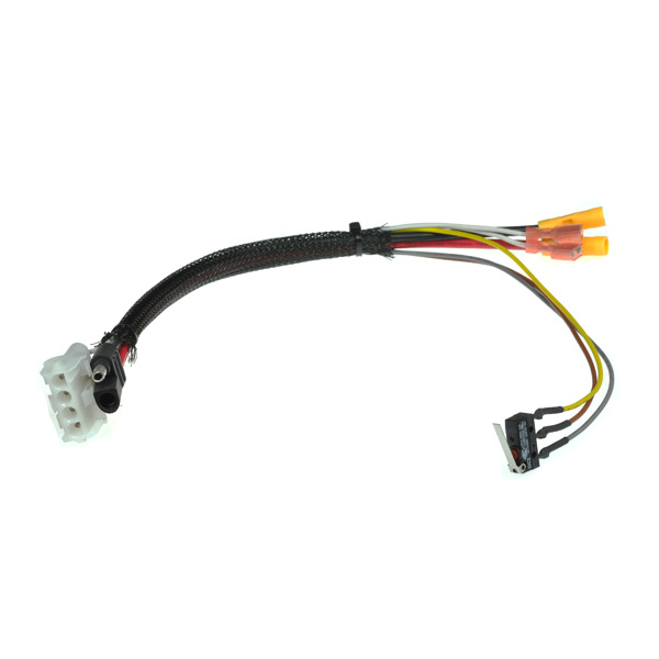 motor harness for the rascal 600 series monster scooter