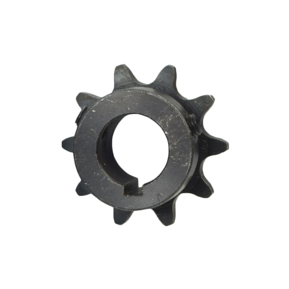 40/41 Chain - 10 Tooth Jackshaft Sprocket Gear with a 3/4