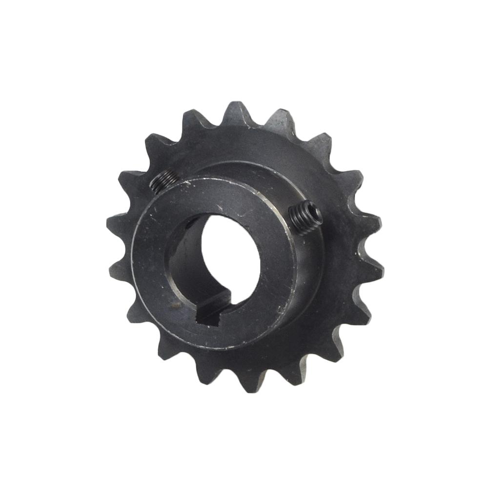 "NEW 14T Tooth #35 Sprocket Gear with 3//4/"" Bore for Jackshaft Mini Bike Go Kart"