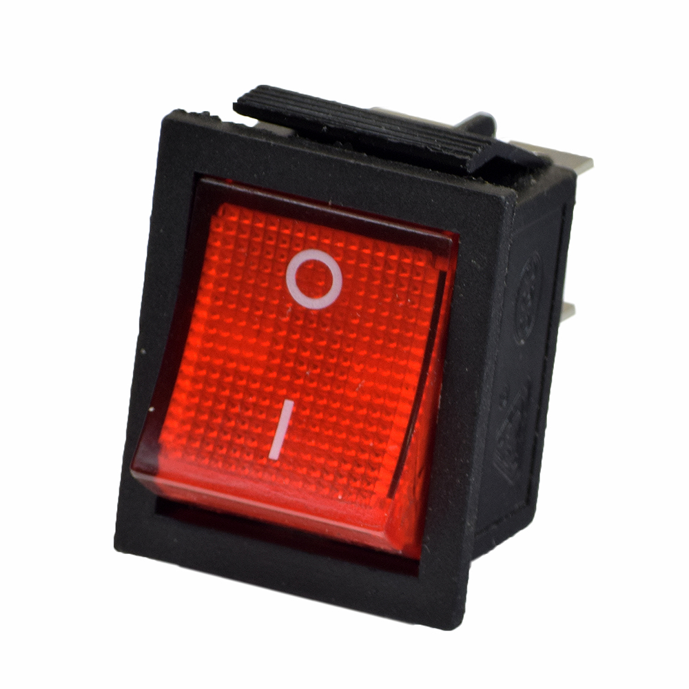 On/Off Switch with Light Indicator for Razor MX350 (Version 9+) ...