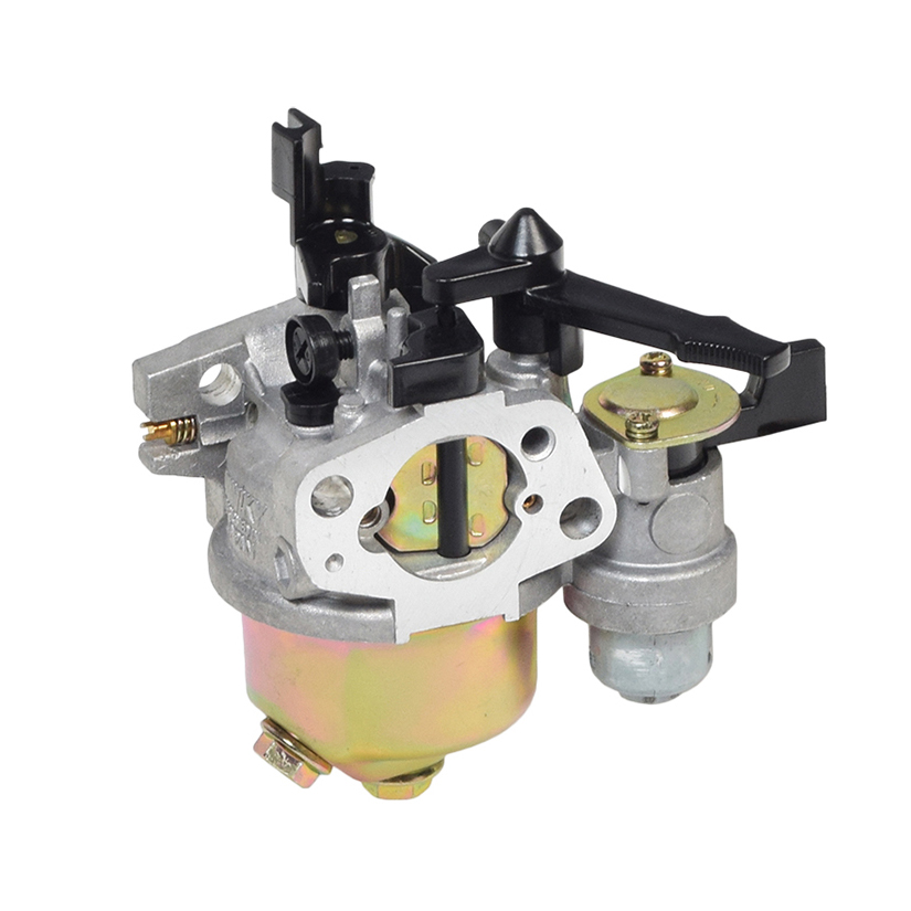 Carburetor with 24 mm Air Intake for 163cc 5 5 Hp & 196cc 6 5 Hp Go