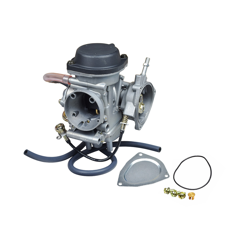 PD36J-A Carburetor for the Suzuki LTZ 400 ATV : Monster Scooter Parts