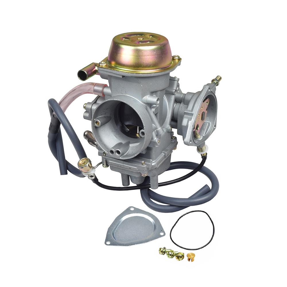 Pd42j Carburetor For The Yamaha Yfm660 Grizzly Raptor 660 Atvs Spark Wiring Diagram