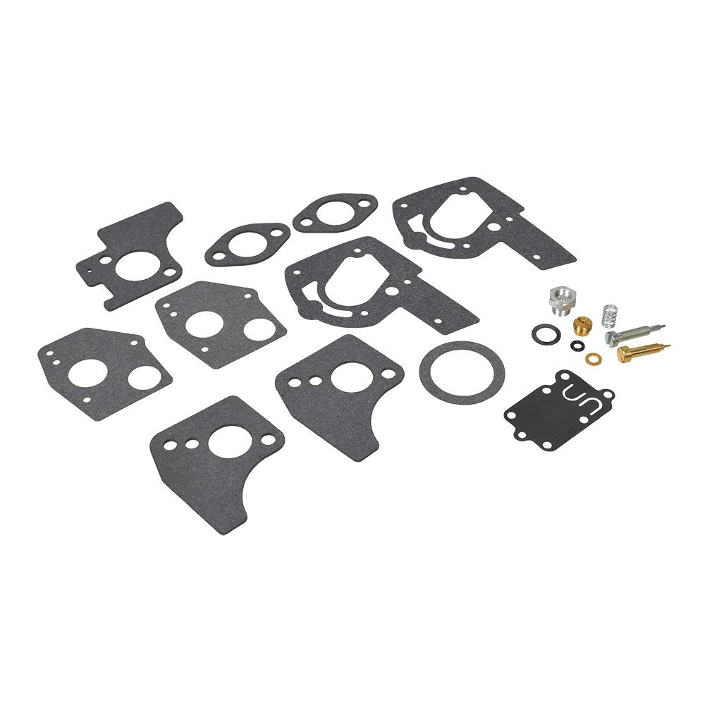 Carburetor Repair Kit 494624, 495606 for Briggs & Stratton 3