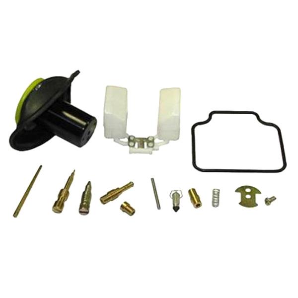 carburetor rebuild & repair kit for 150cc go-karts & dune buggies
