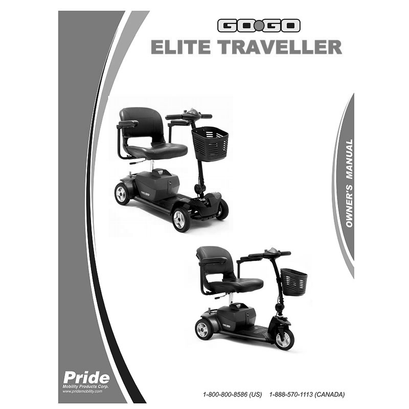 Rascal Scooter Manual - ebooks free download on