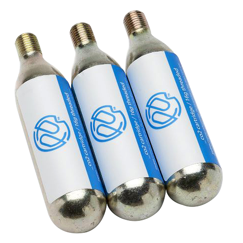 Bicycle Pump CO2 Cartridges