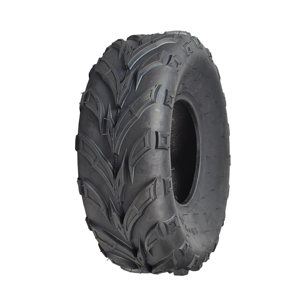 19x7 00-8 V-Tread Tire for TaoTao ATVs & Go-Karts - TaoTao