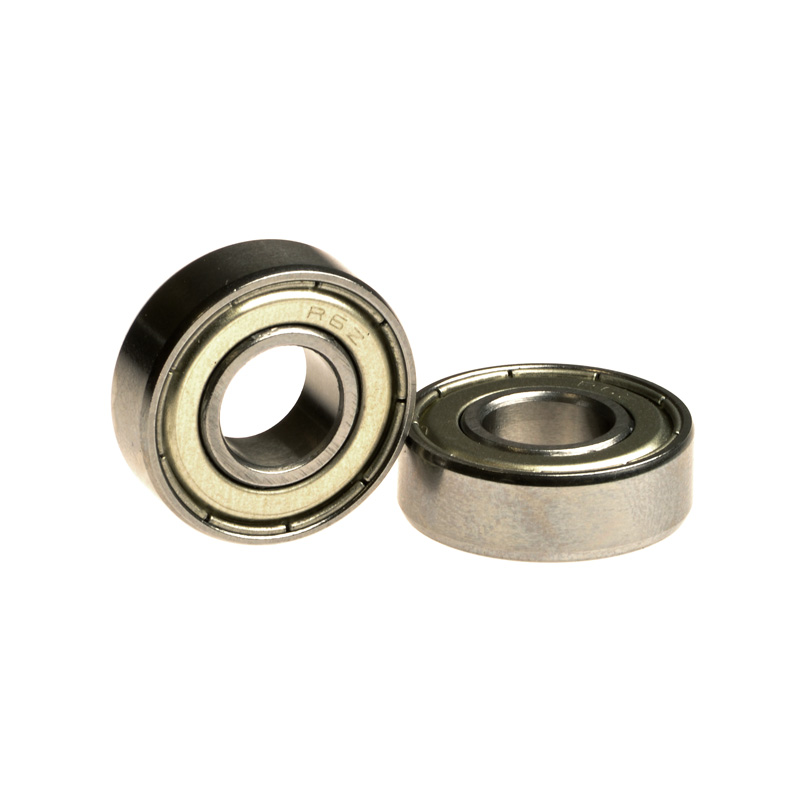 how to make a scooter bearing