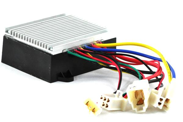201C6-3A / HB2430TYD-FS / HB2430-TYD-ROHS Control Module for Razor on