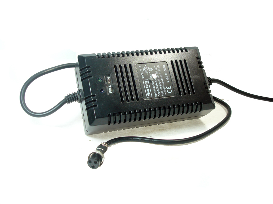 Razor Battery Charger 24 Volt Electric Scooters 3 Prong