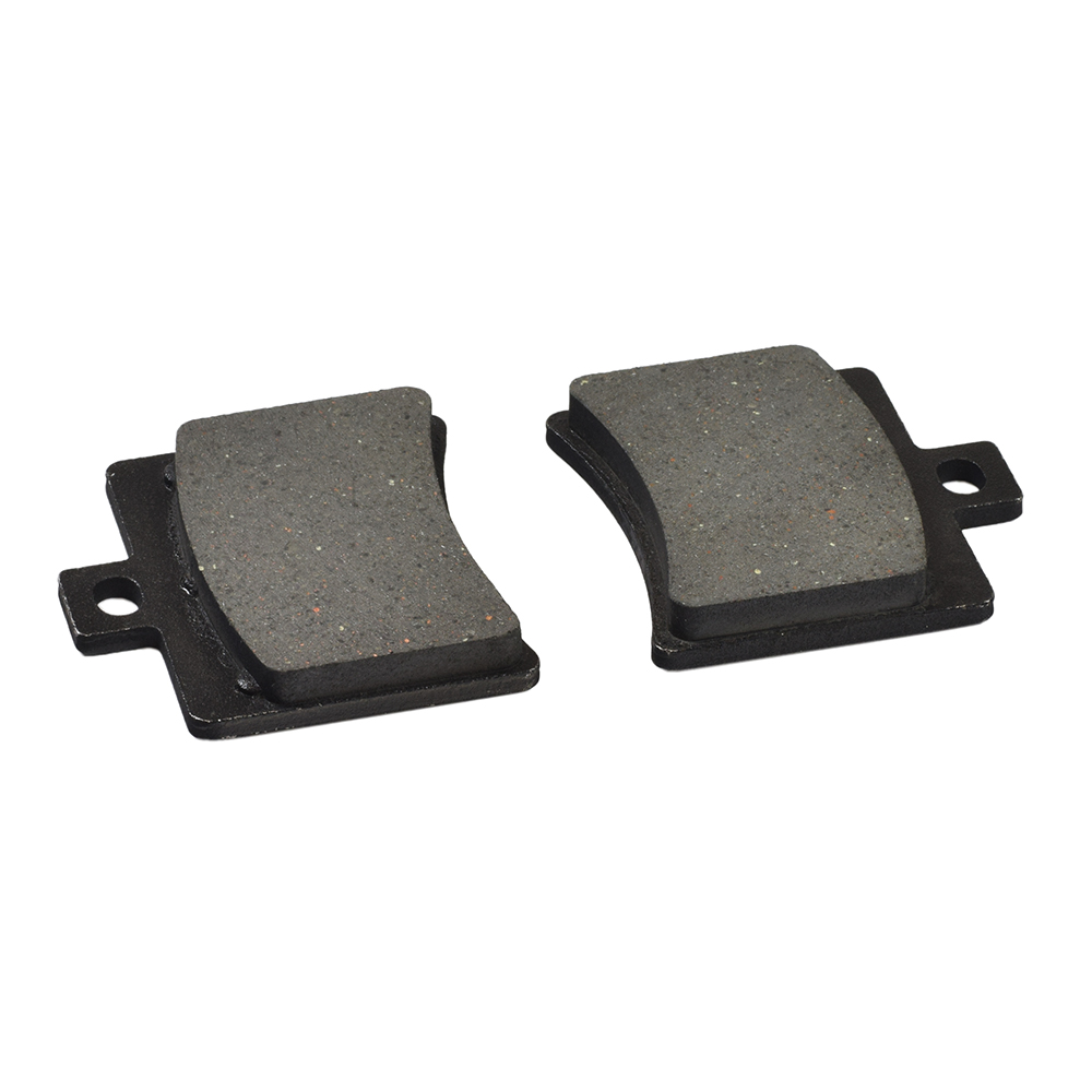 Rear Brake Pads for Aprilia Scooters