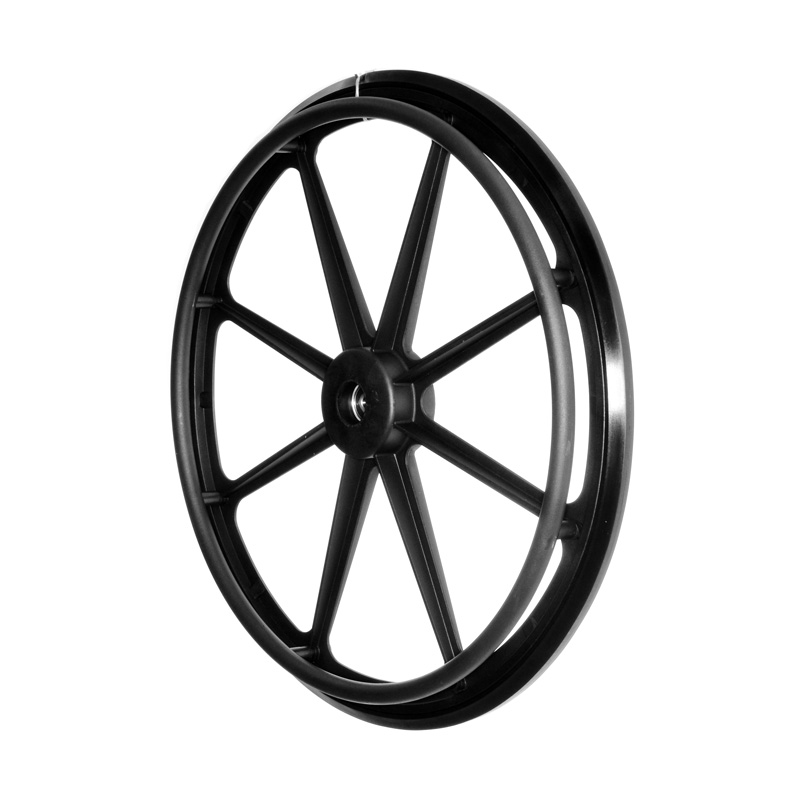 24x1 Rear Wheel For The Drive Poly Fly High Strength Lightweight