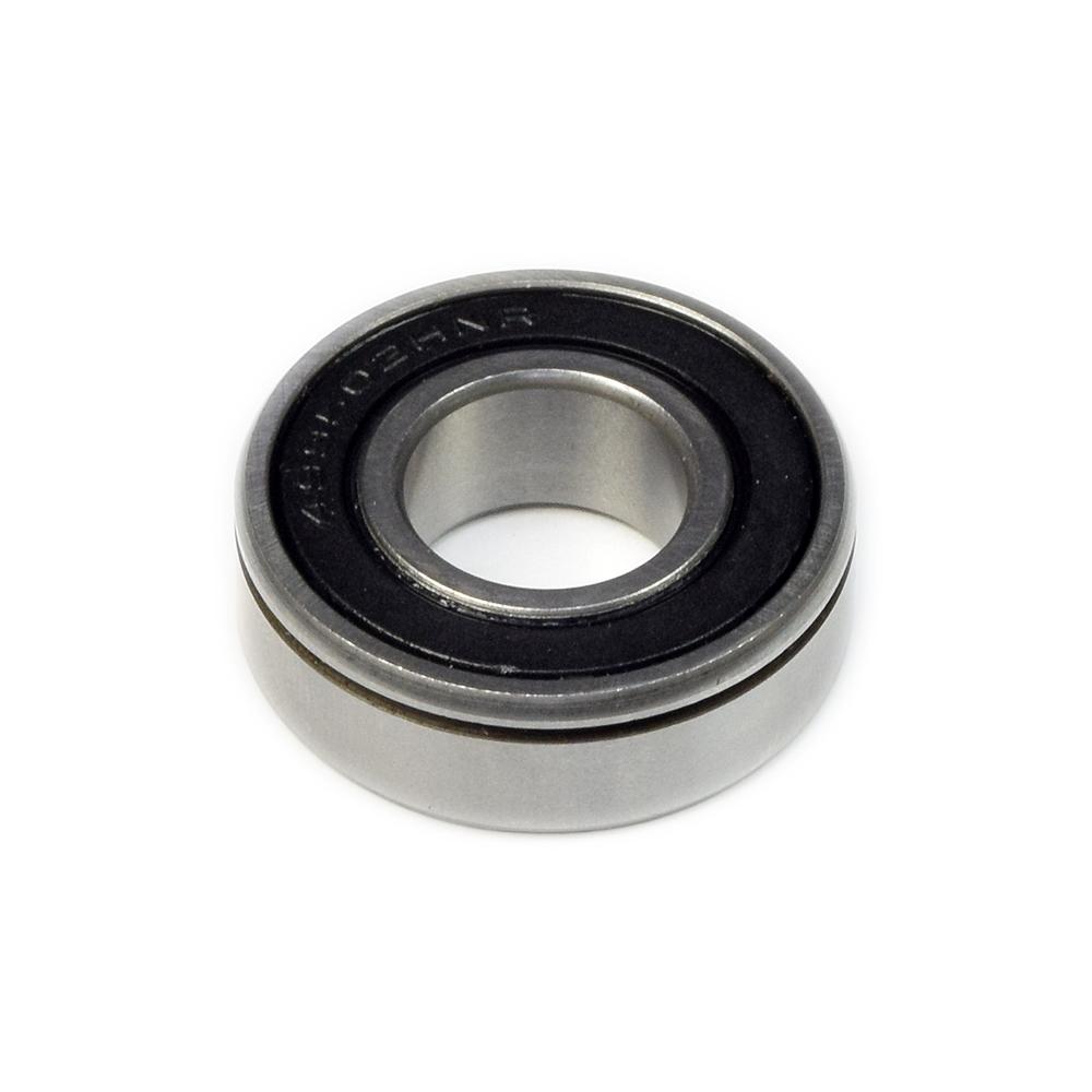 2 499502H NR Go Kart seal bearing Snap Ring bearings 99502H-2RS NR 5//8 X 1-3//8