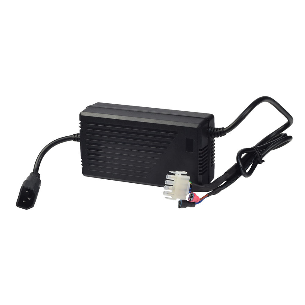 24 Volt 4 0 Amp On-board Battery Charger For Rascal Scooters And Power Chairs