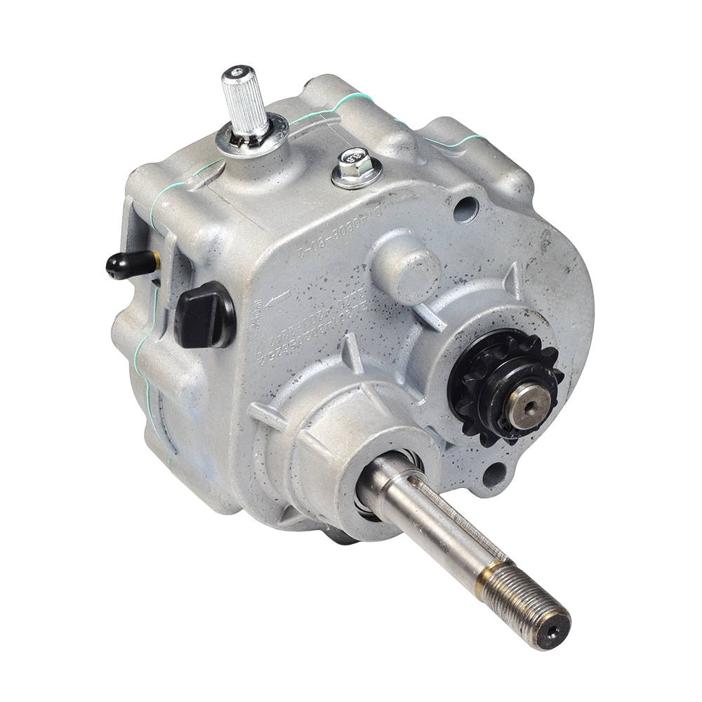 Reverse Gearbox Transmission for Go-Karts with TAV2 Series 30 Torque  Converters