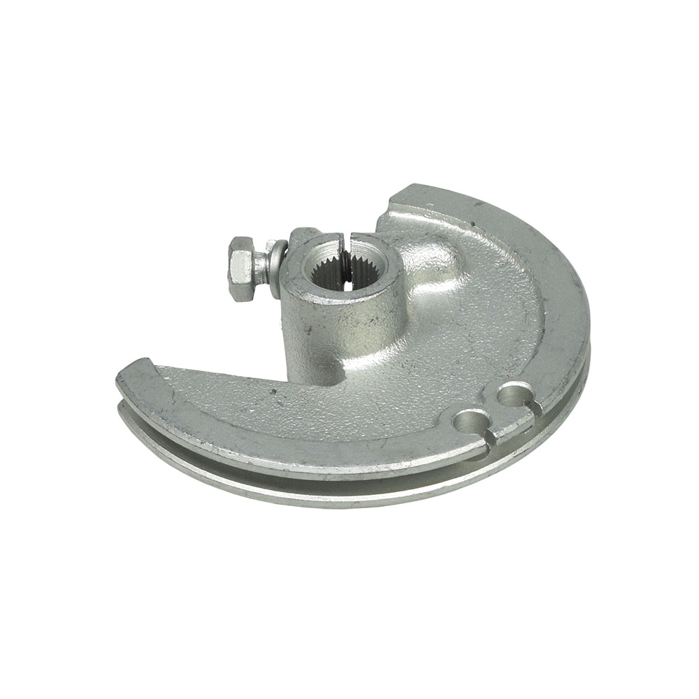 Cable Guide Shift Control Disc for Go-Kart Reverse Gearbox