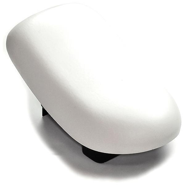 White Seat for Razor Pocket Mod - Betty & Daisy