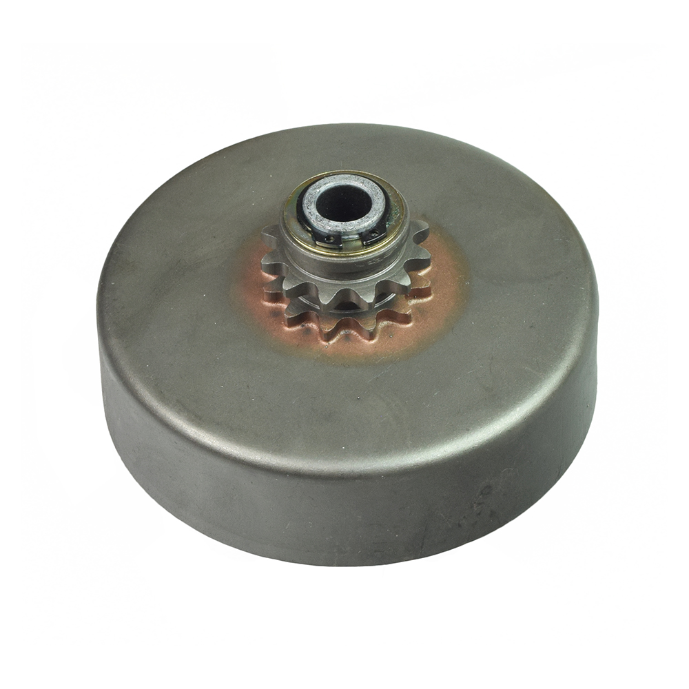 12 Tooth Heavy Duty Clutch Assembly with 1