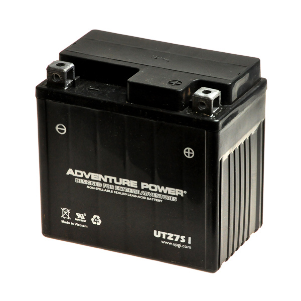 Replacement Battery Yamaha Ytz S
